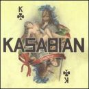 Discografía de Kasabian: Empire