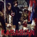 Kasabian: álbum West Ryder Pauper Lunatic Asylum