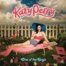Discografía de Katy Perry: One Of The Boys