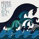 Keane: álbum Under the iron sea