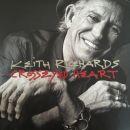 Discografía de Keith Richards: Crosseyed Heart