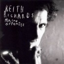 Discografía de Keith Richards: Main Offender