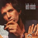Discografía de Keith Richards: Talk Is Cheap