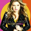 Kelly Clarkson: álbum All I Ever Wanted