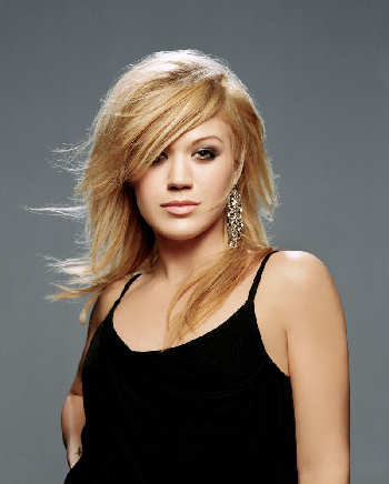 Fotos de Kelly Clarkson