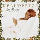 Kelly Price: álbum One Family: A Christmas Album