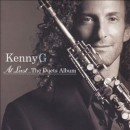 Kenny G - At Last...The Duets Album