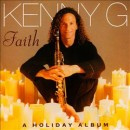 Discografía de Kenny G: Faith: A Holiday Album