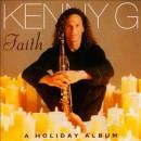 Discografía de Kenny G: Faith: A Holiday Album
