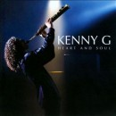 Discografía de Kenny G: Heart and Soul