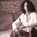 Kenny G - I'm in the Mood for Love: The Most Romantic Melodies of All Time