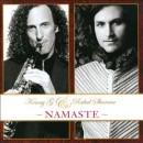 Discografía de Kenny G: Namaste