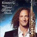 Discografía de Kenny G: The Greatest Holiday Classics