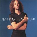Discografía de Kenny G: The Moment