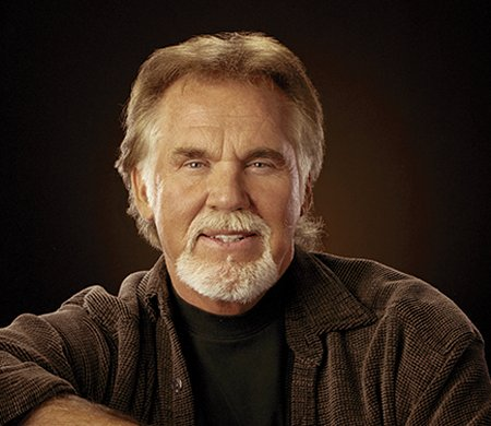 Fotos de Kenny Rogers