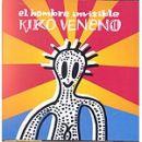 Discografía de Kiko Veneno: El hombre invisible