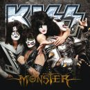 Discografía de Kiss: Monster