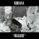 Kurt Cobain: álbum Bleach