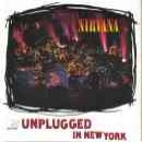 Discografía de Kurt Cobain: MTV Unplugged in New York