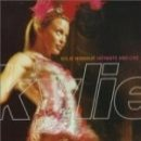 Discografía de Kylie Minogue: Intimate and Live