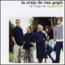 La Oreja de Van Gogh: álbum El viaje de Copperpot