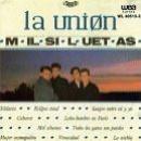 La Unión: álbum Mil Siluetas