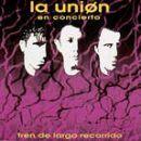 La Unión: álbum Tren de largo recorrido