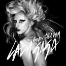 Lady Gaga: álbum Born This Way