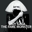 Lady Gaga: álbum The Fame Monster
