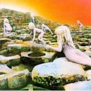 Discograf�a de Led Zeppelin: Houses Of The Holy