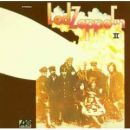 Disco Led Zeppelin II de Led Zeppelin
