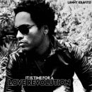 Discografía de Lenny Kravitz: It Is Time for a Love Revolution