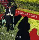 Discografía de Leonard Cohen: Old Ideas