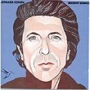 Leonard Cohen: álbum Recent songs