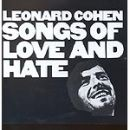 Leonard Cohen: álbum Songs of love and hate