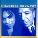 Discografía de Leonard Cohen: Ten new songs
