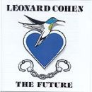 Discografía de Leonard Cohen: The future