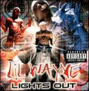Lil Wayne: álbum Lights Out