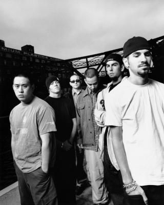 Fotos de Linkin Park