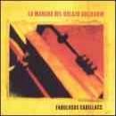 Discografía de Los Fabulosos Cadillacs: La Marcha del Golazo Solitario