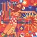 Discografía de Los Planetas: Pop