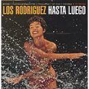 Los Rodríguez: álbum Hasta luego