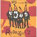 Los Rodríguez: álbum Palabras más, palabras menos