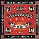 Discografía de Los Rodríguez: Para no olvidar