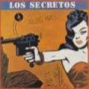 Los secretos: álbum Algo más