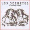 Discografía de Los secretos: La calle del olvido