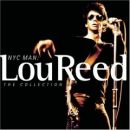 Lou Reed: álbum NYC Man: Lou Reed The Collection