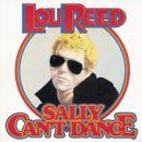 Discografía de Lou Reed: Sally Can't Dance