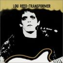 Lou Reed: álbum Transformer