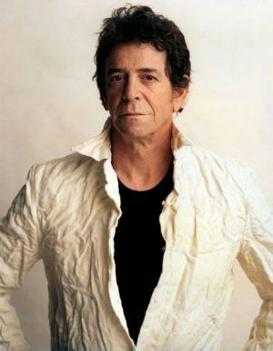 Fotos de Lou Reed